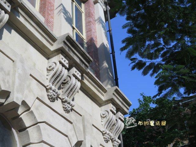 161105-台南.吳園.公會堂IMG_7374