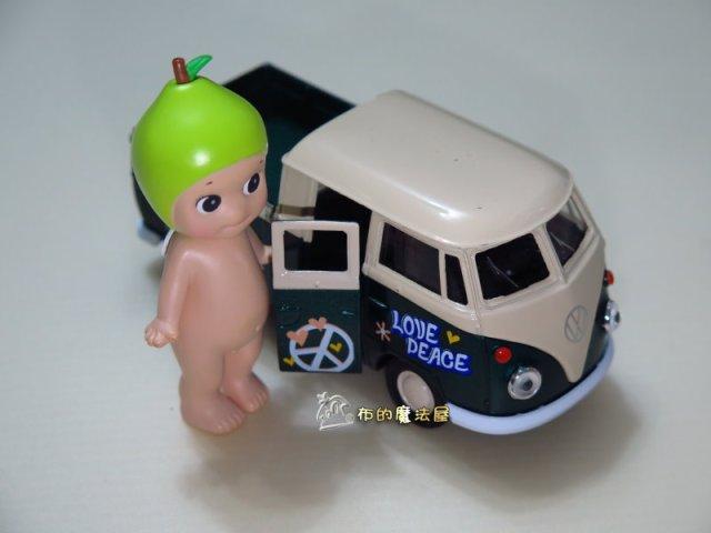 170912-sonny angel+福斯經典車.貨卡.IMG_5990